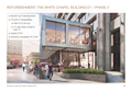 REFURBISHMENT: THE WHITE CHAPEL BUILDING E1 – PHASE 2