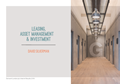 LEASING, ASSET MANAGEMENT & INVESTMENT